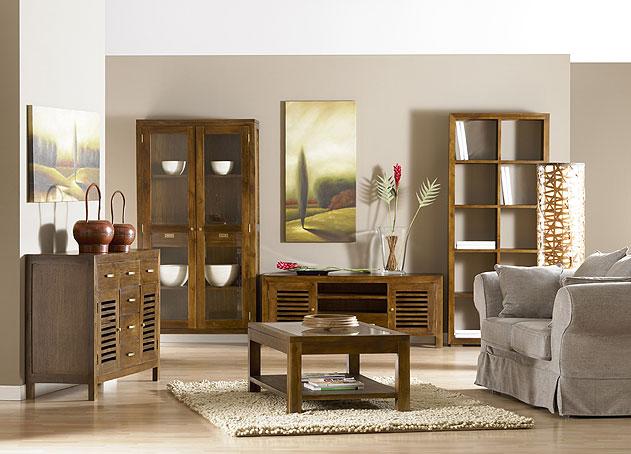 Consejos para decorar tu casa de forma equilibrada y en - Cuadros para decorar salones ...